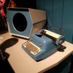 DEC PDP-1 Display